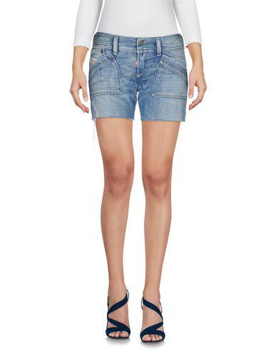 Imagen principal de producto de DIESEL - MODA VAQUERA - Shorts vaqueros - Diesel