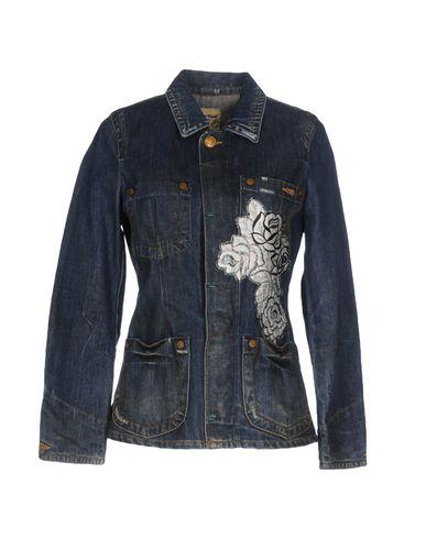 TAKE-TWO - ДЖИНСОВАЯ ОДЕЖДА - Джинсовая верхняя одежда - on YOOX.com