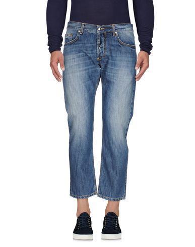 Джинсовые брюки от CESARE PACIOTTI 4US