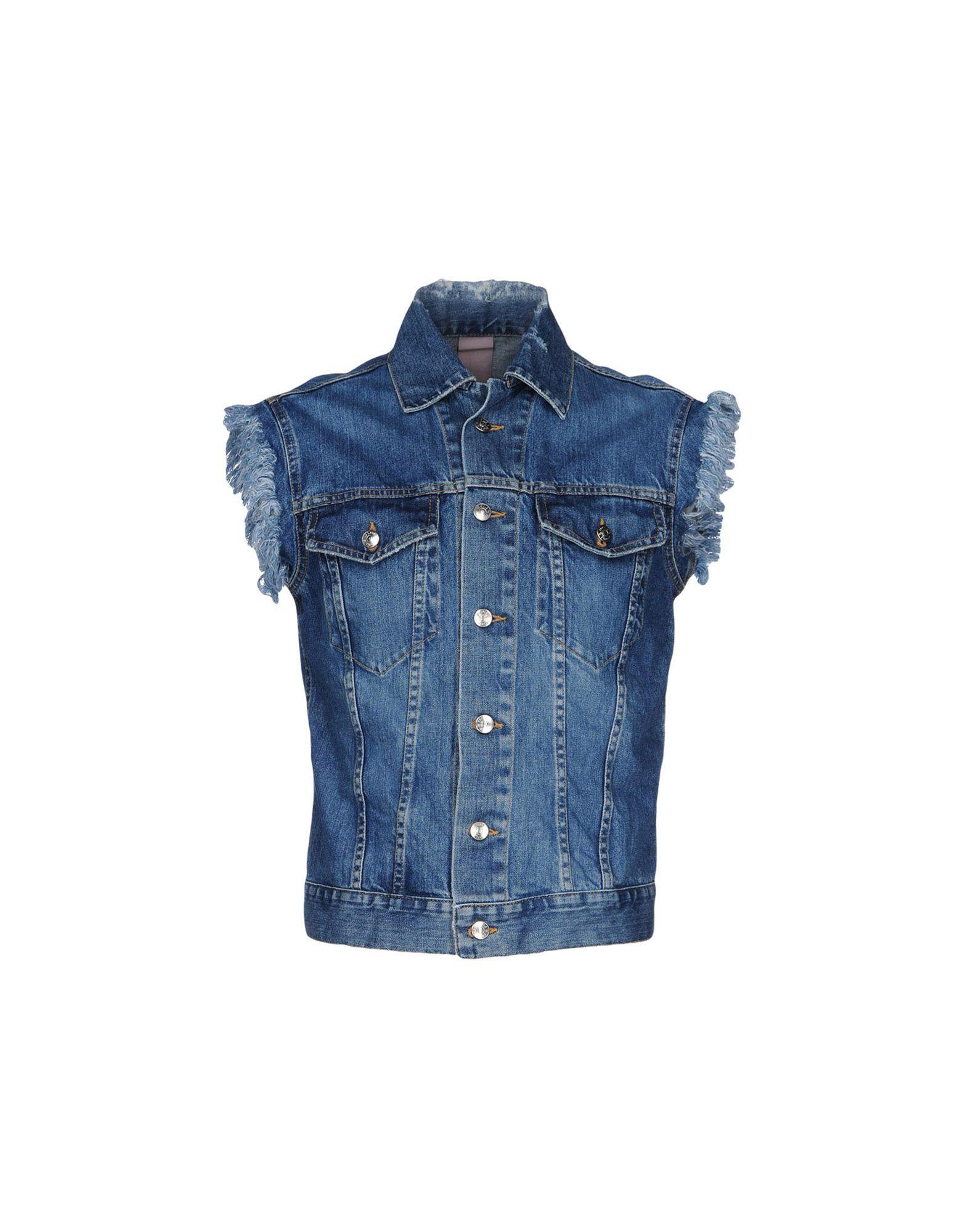 (+) PEOPLE Джинсовая верхняя одежда avignon джинсовая верхняя одежда