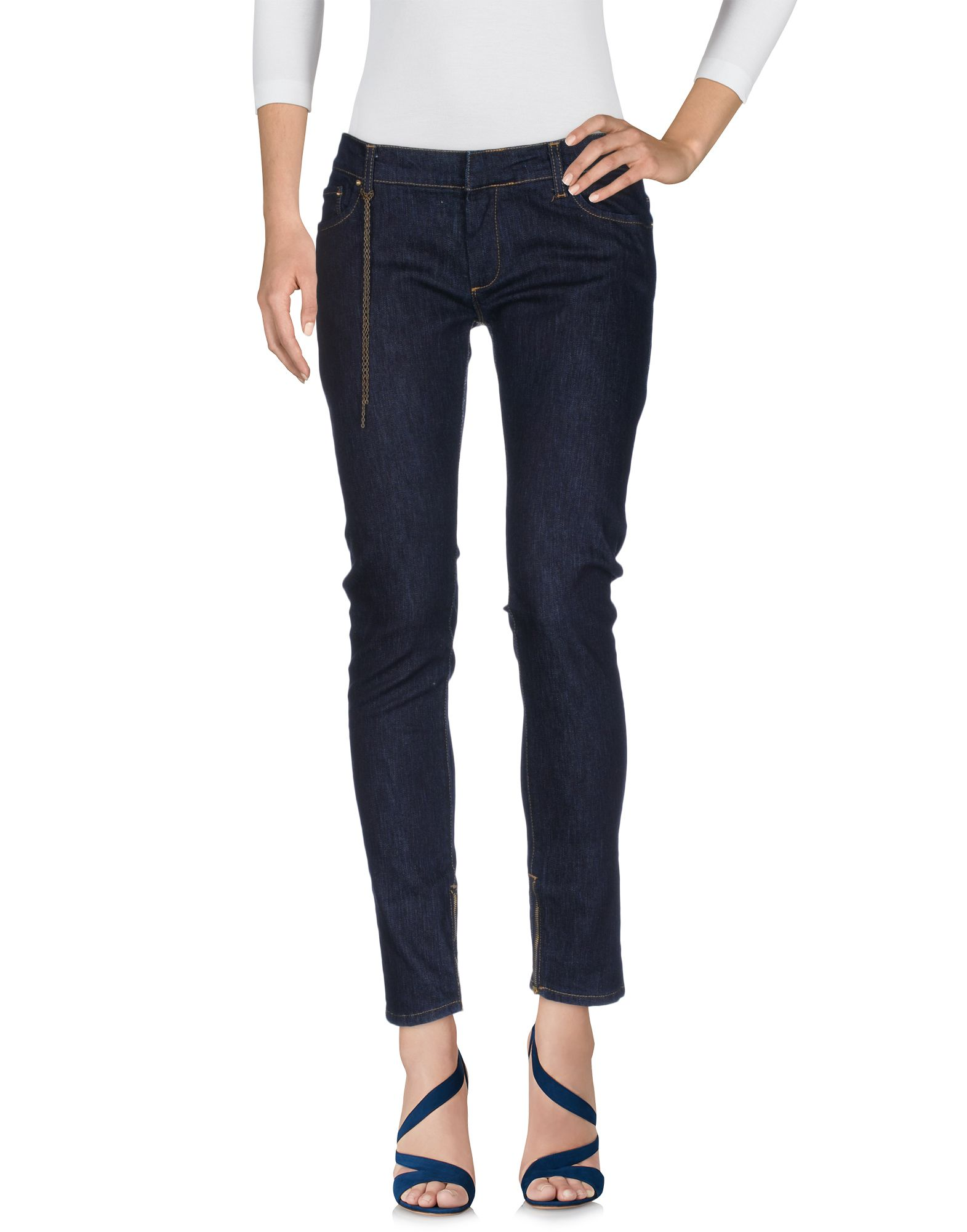 где купить  RING BLACK Джинсовые брюки  по лучшей цене