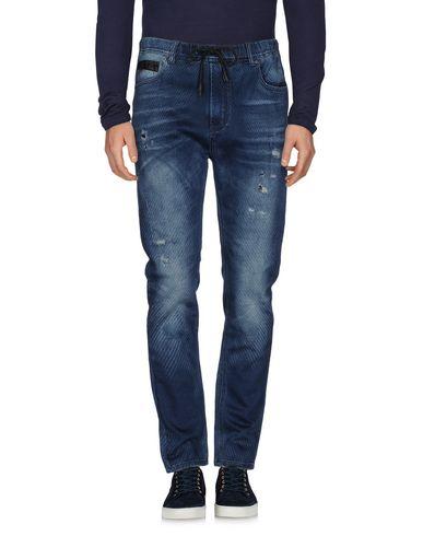 Foto YES ZEE by ESSENZA Pantaloni jeans uomo