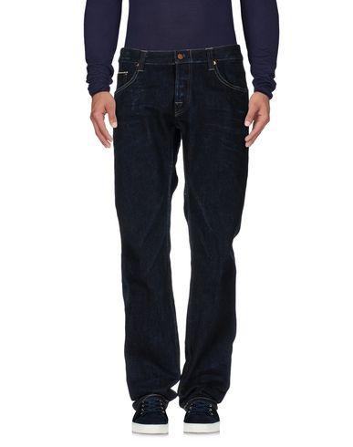 Foto CARE LABEL Pantaloni jeans uomo