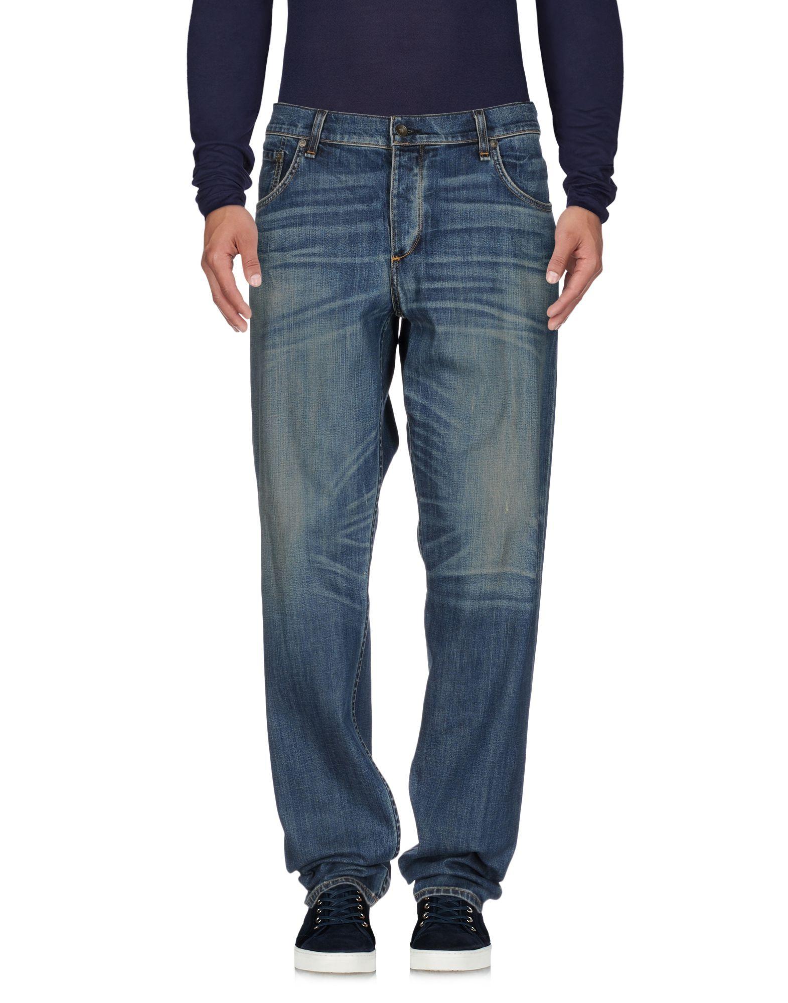где купить RAG & BONE Джинсовые брюки по лучшей цене