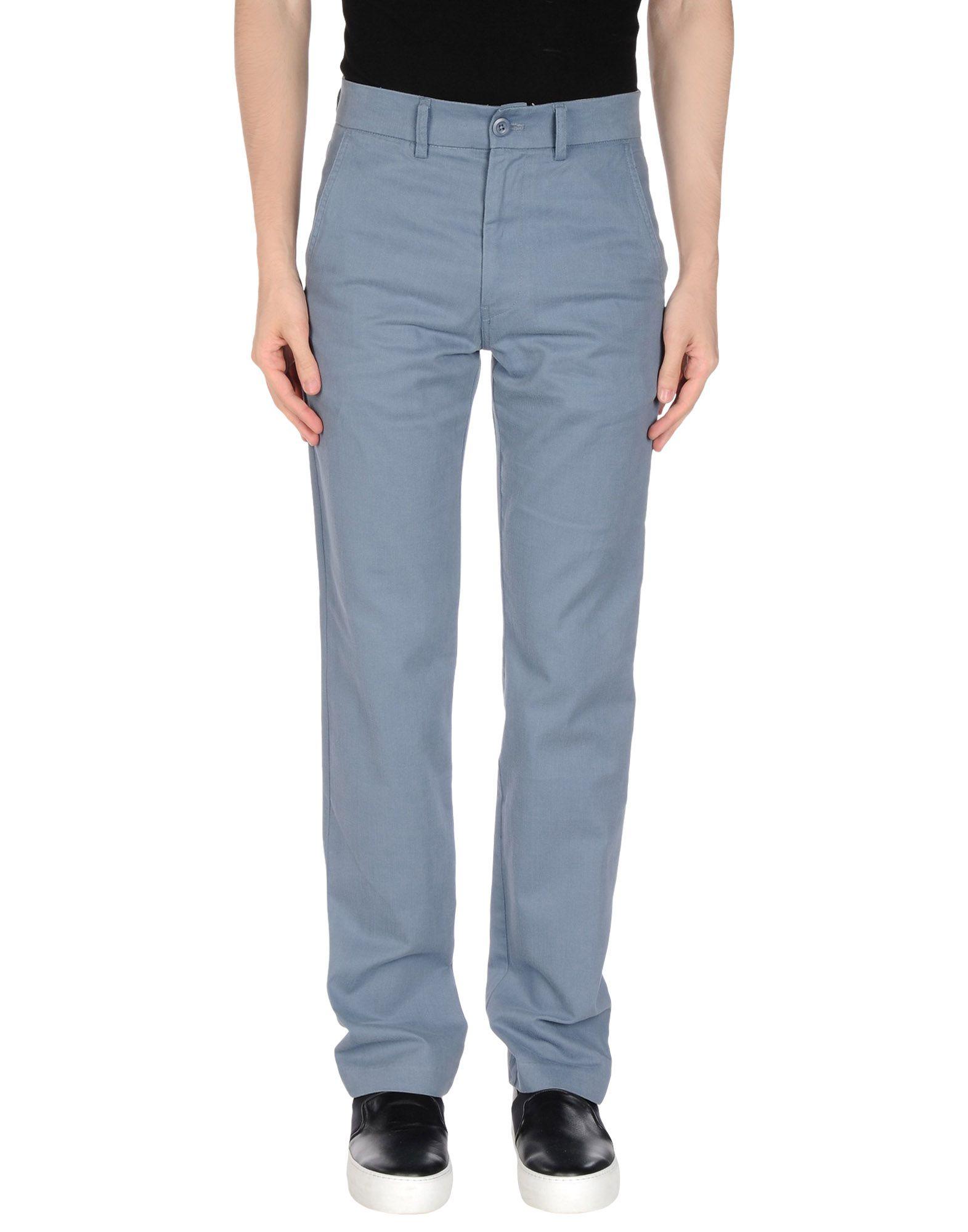 все цены на F.S.C. FREEMANS SPORTING CLUB Джинсовые брюки онлайн