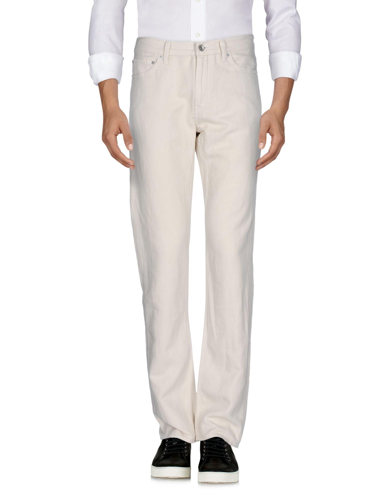 все цены на CLUB MONACO Джинсовые брюки онлайн