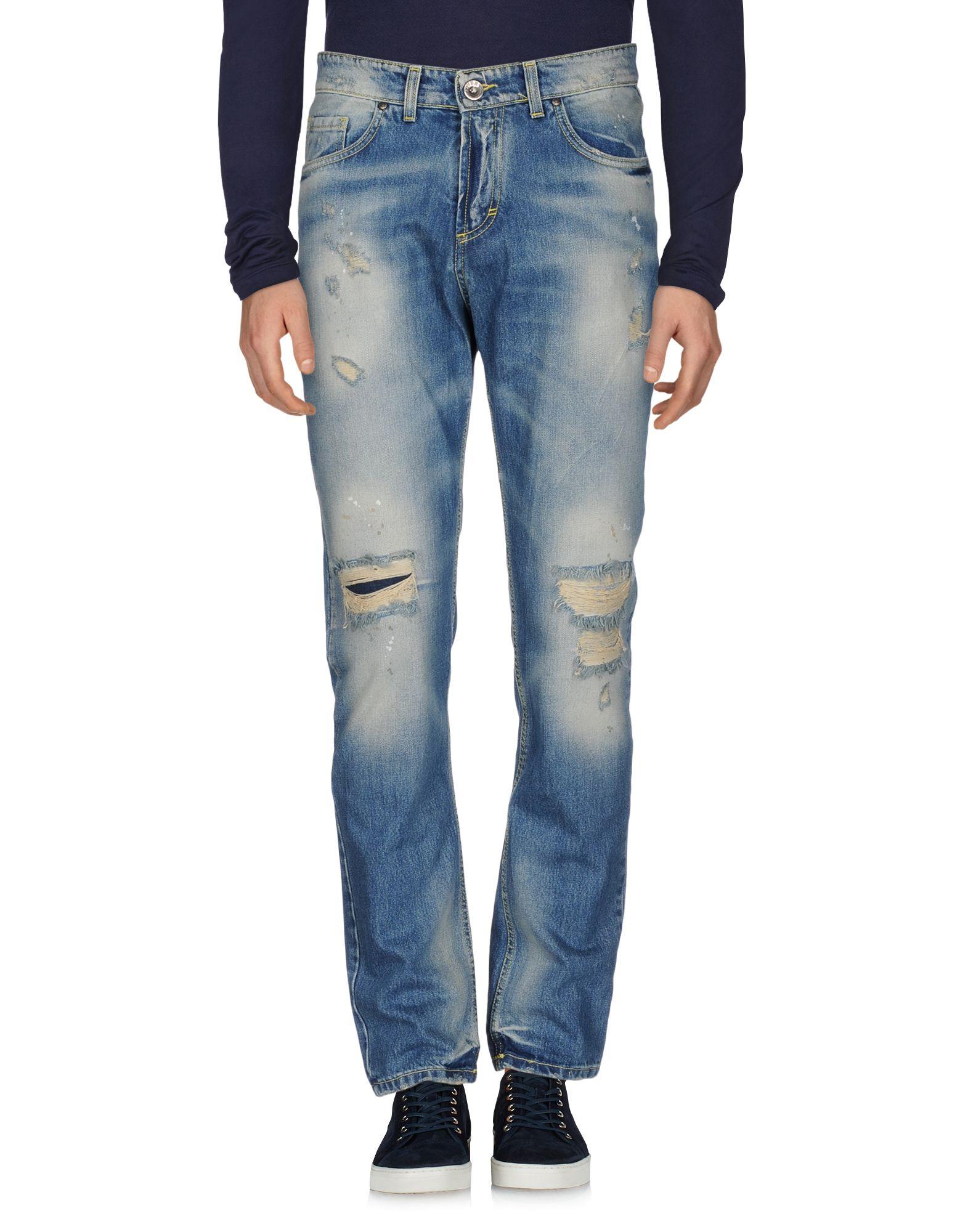 FIVER Джинсовые брюки