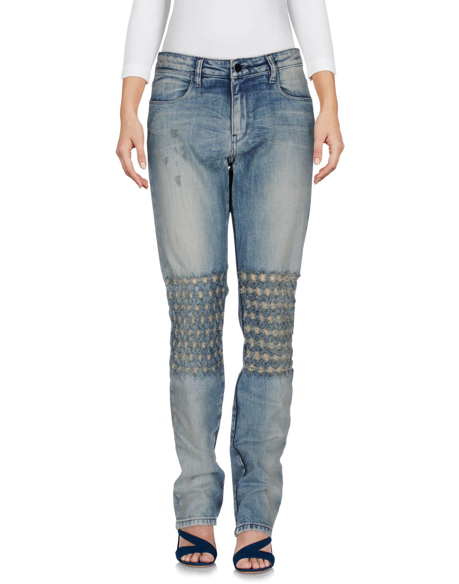 где купить BROCKENBOW Джинсовые брюки по лучшей цене