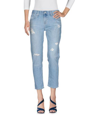 AG ADRIANO GOLDSCHMIED Pantalon en jean femme