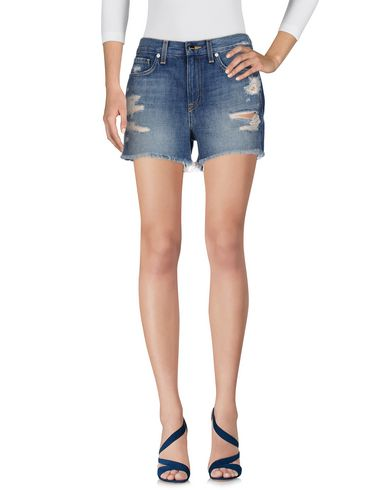 GENETIC DENIM Short en jean femme