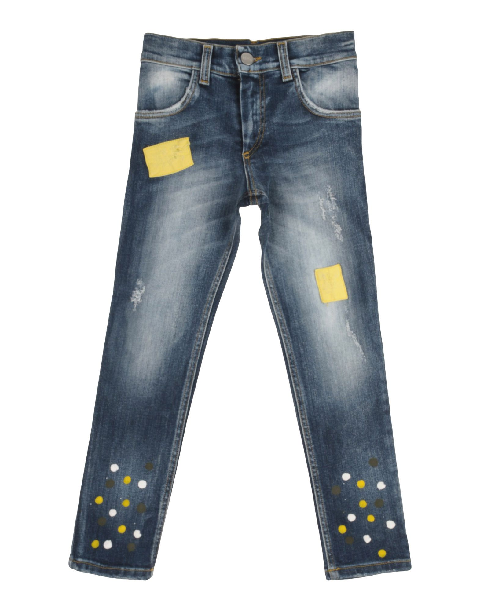 MNML COUTURE Jeans