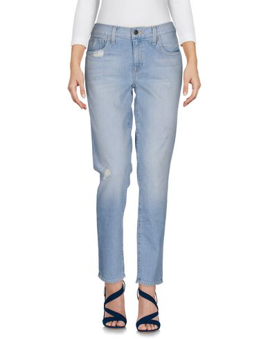 GENETIC DENIM Pantalon en jean femme