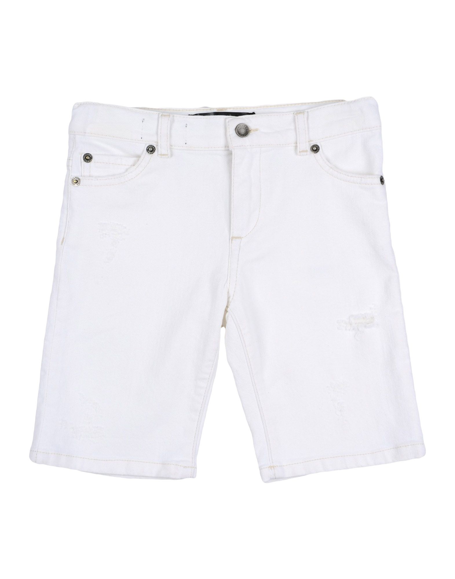 DOLCE  GABBANA Denim shorts