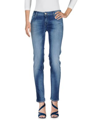 Neu-Seeland Angebote JACOB COH?N Damen Jeanshose Farbe Blau Größe 8