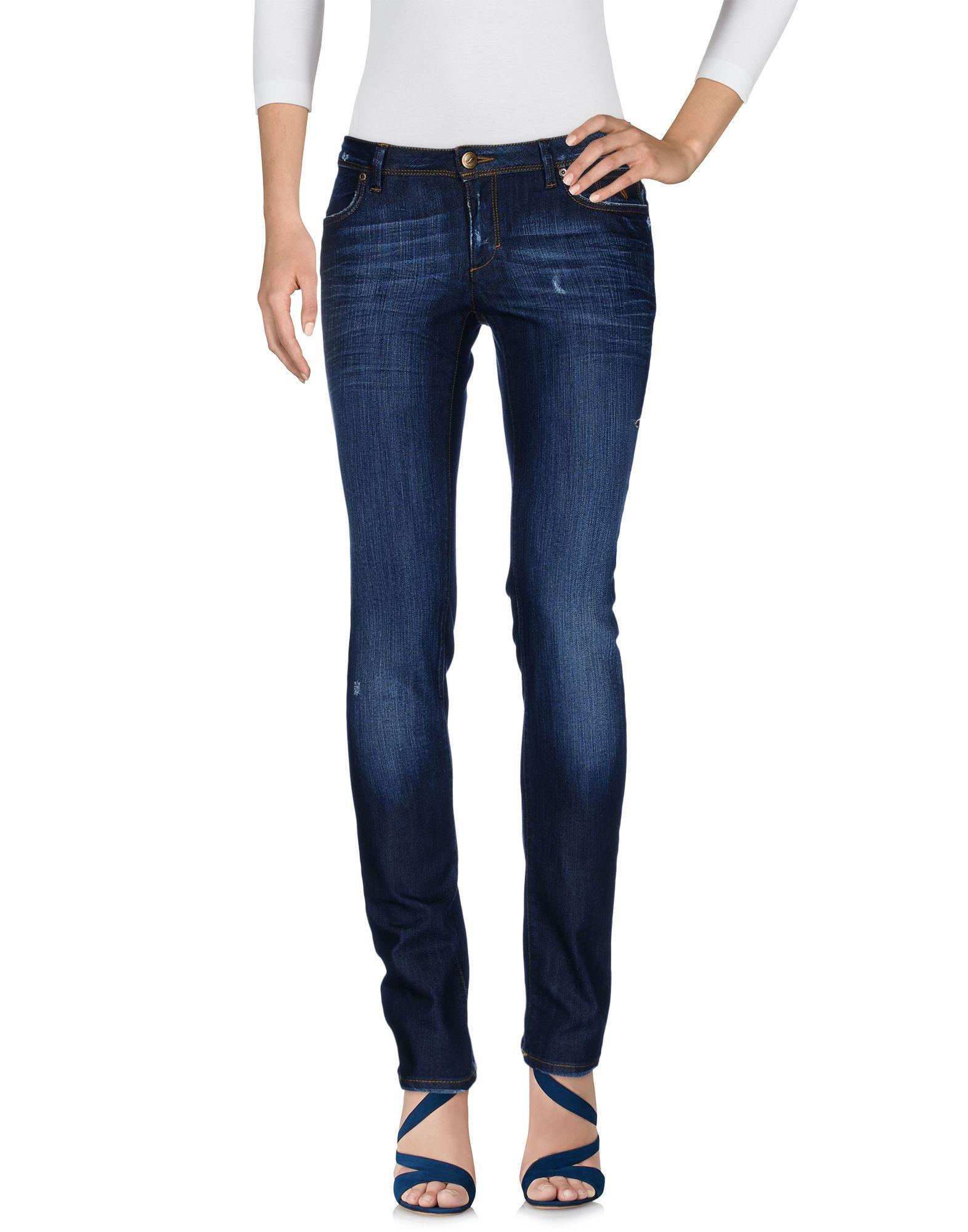 SIVIGLIA Джинсовые брюки dismero джинсовые брюки