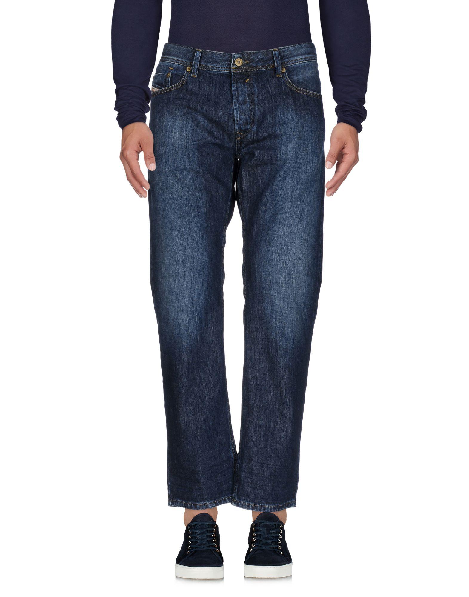 DIESEL Джинсовые брюки dismero джинсовые брюки