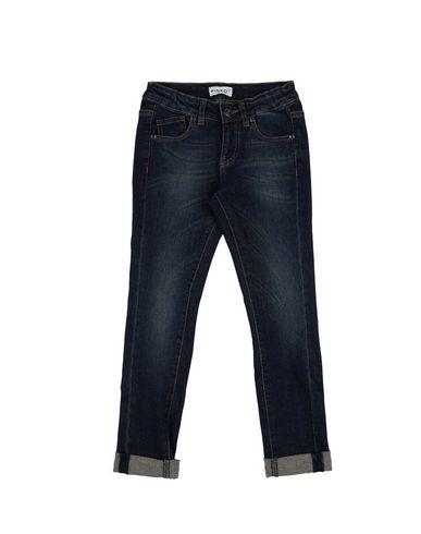 Джинсовые брюки от PINKO UP