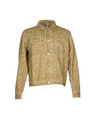 Джинсовая верхняя одежда от TELFAR