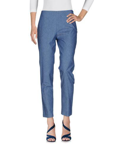 Foto JIL SANDER NAVY Pantaloni jeans donna