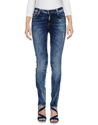 MET Pantalon en jean femme