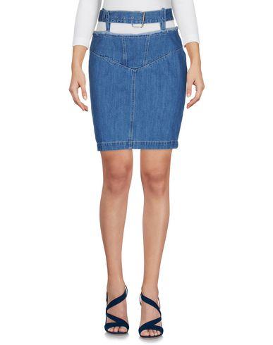 Джинсовая юбка от MARIOS