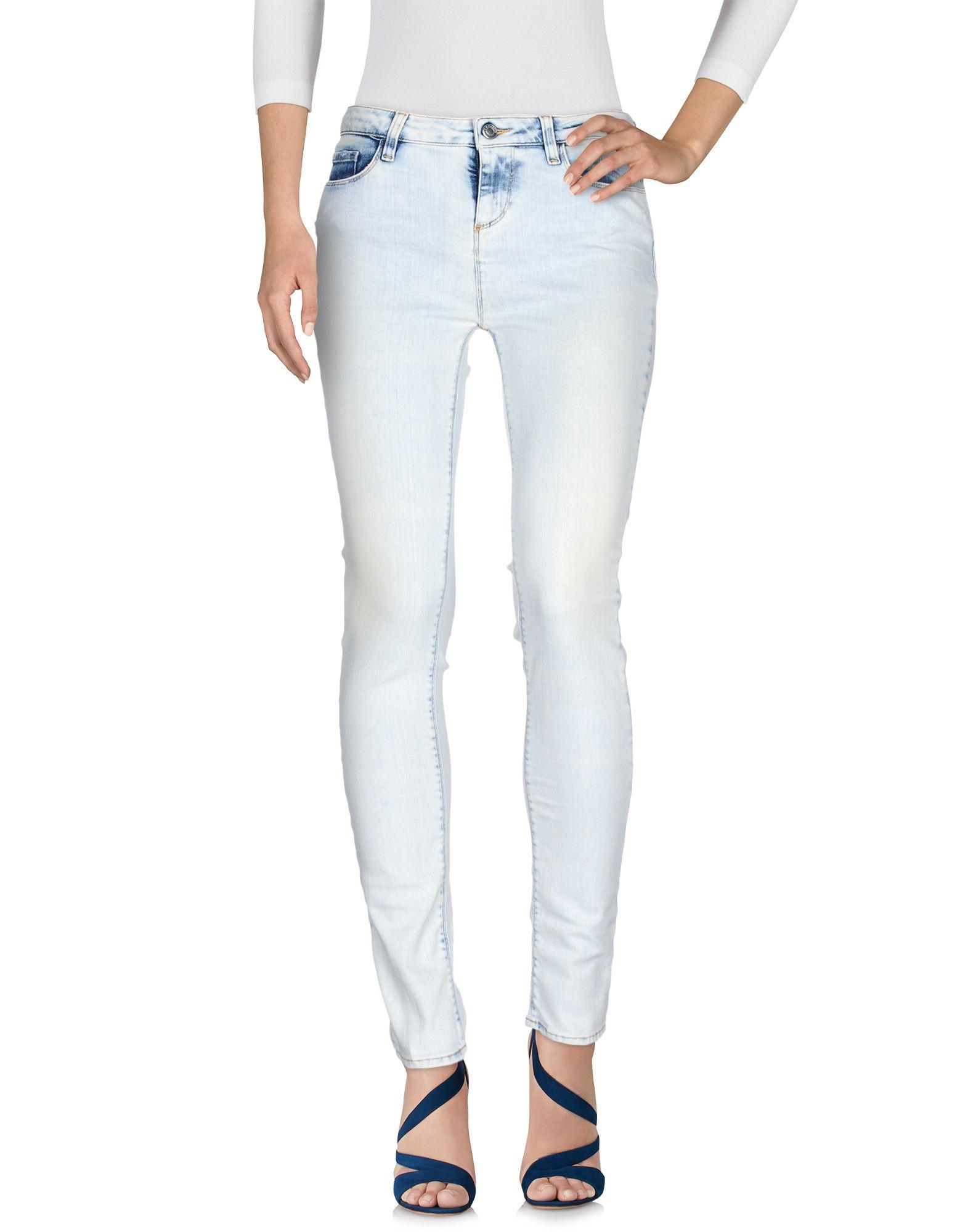 IRO.JEANS Джинсовые брюки dismero джинсовые брюки