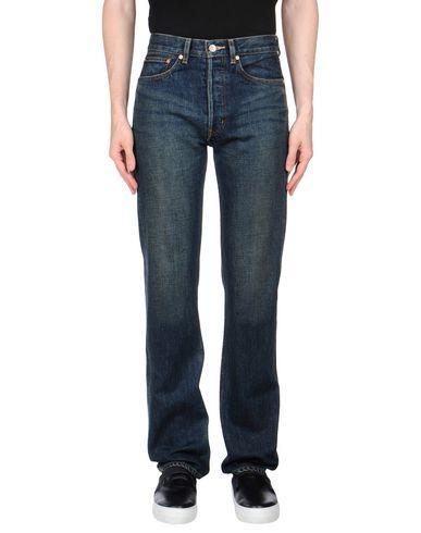 WESC メンズ ジーンズ ブルー 28 コットン 100%