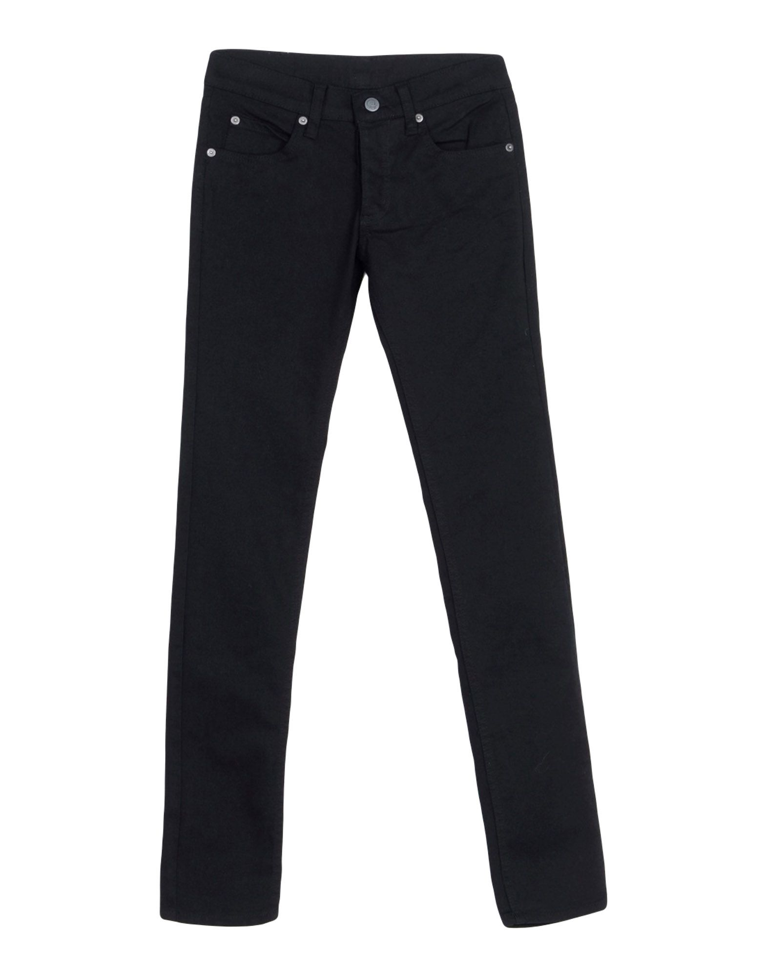CHEAP MONDAY Denim Pants in Black