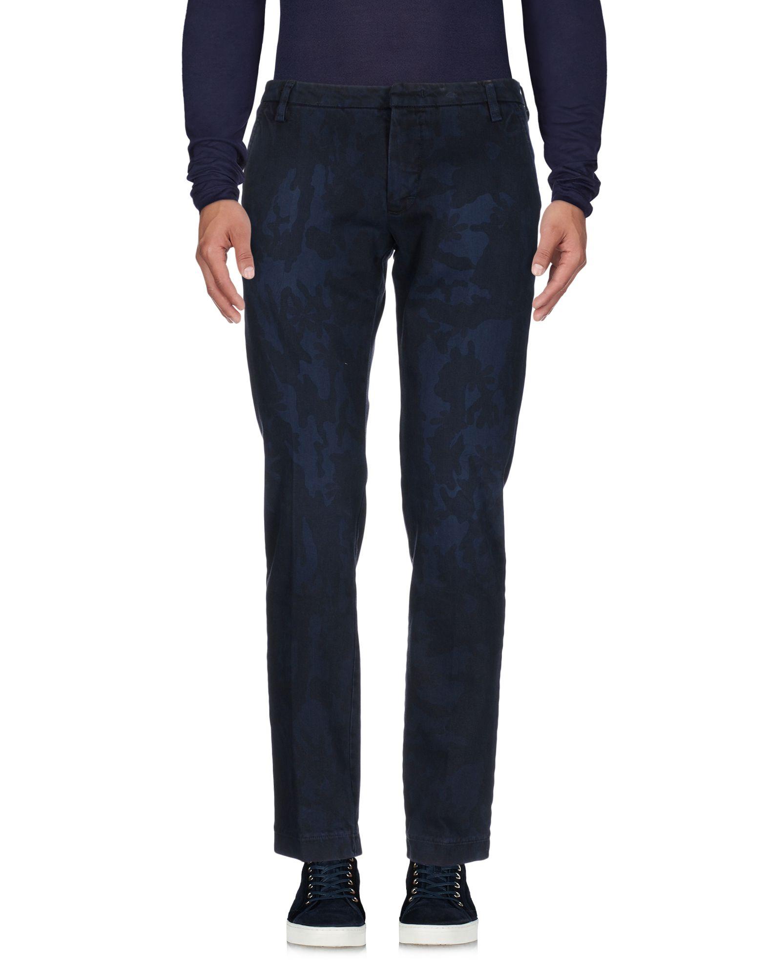 купить MASSIMO BRUNELLI Джинсовые брюки по цене 3450 рублей