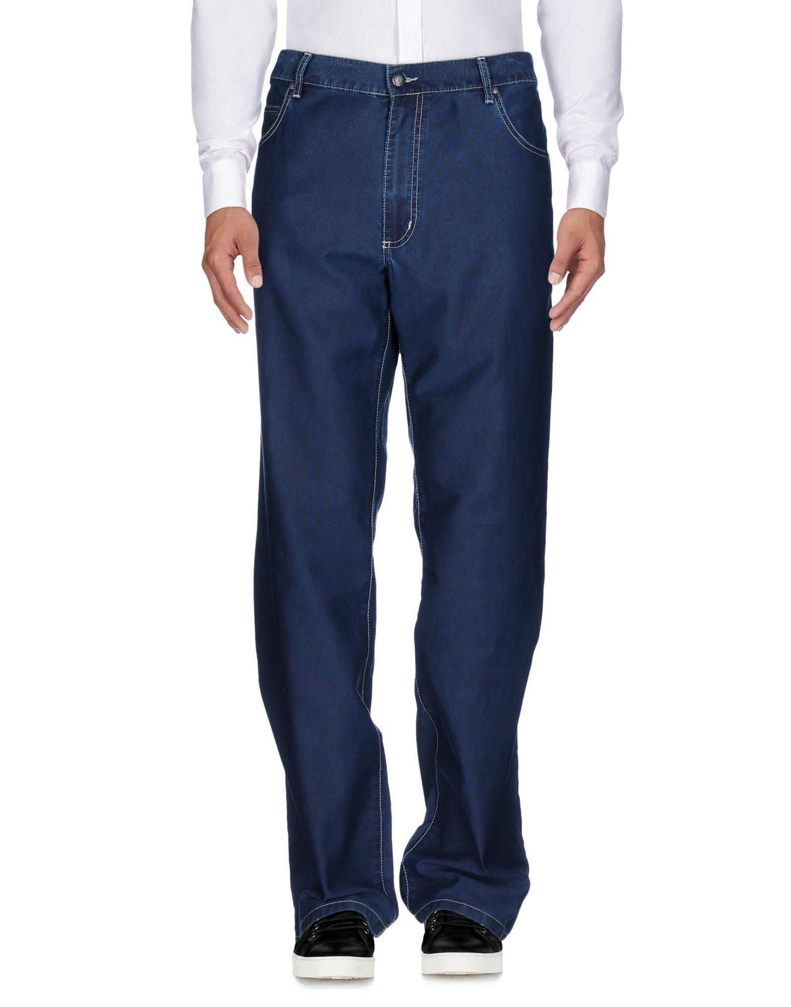 《送料無料》MARINA YACHTING メンズ パンツ ブルー 40 100% コットン