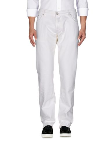 BRIAN DALES Pantalon en jean homme