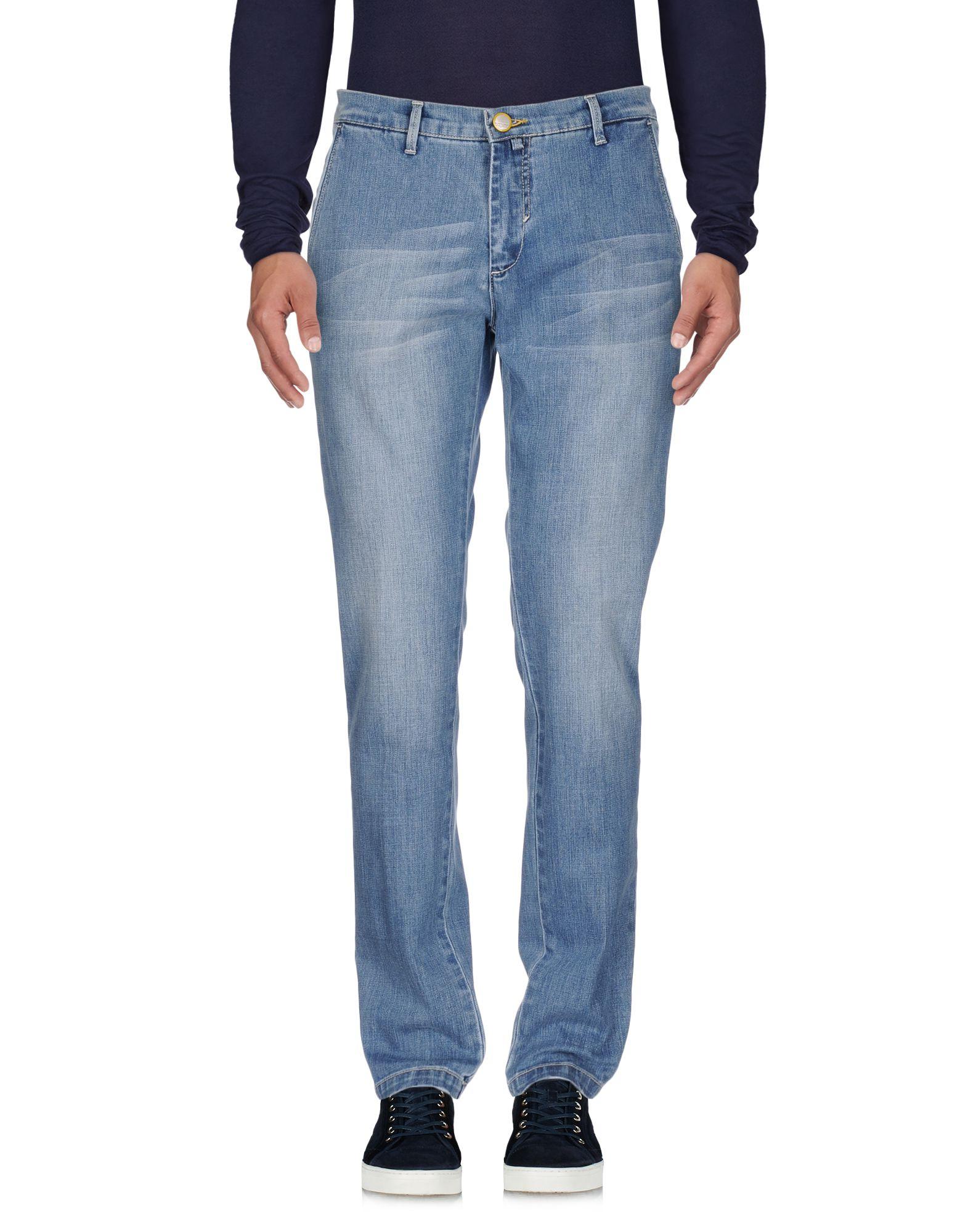 QUOTA OTTO Джинсовые брюки брюки otto цвет коричневый хаки