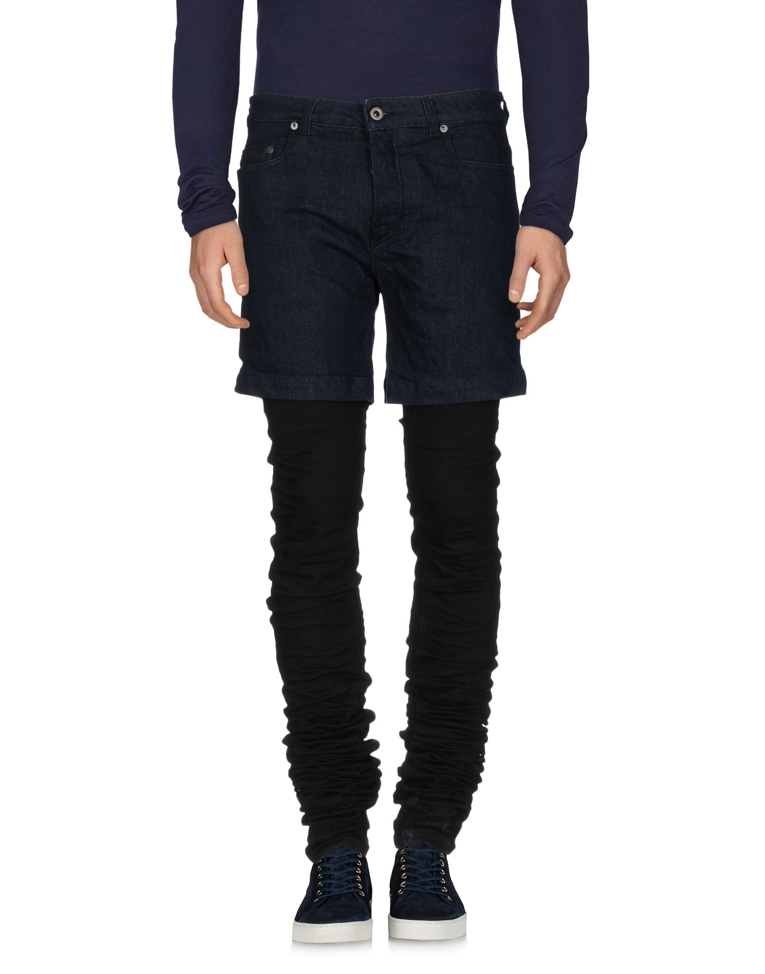 DIESEL BLACK GOLD Джинсовые брюки брюки diesel 00cyqv 0855c 01