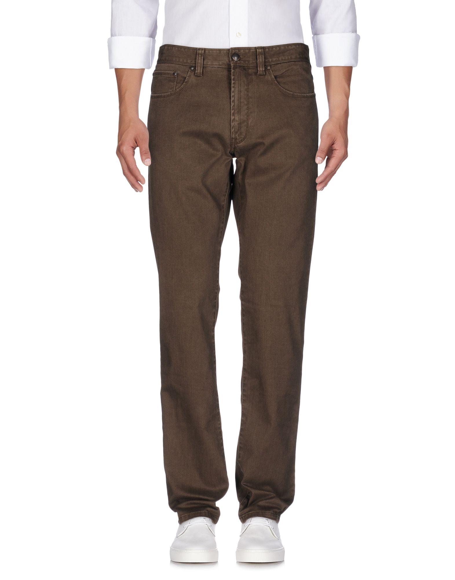 MARINA YACHTING Джинсовые брюки цена 2017