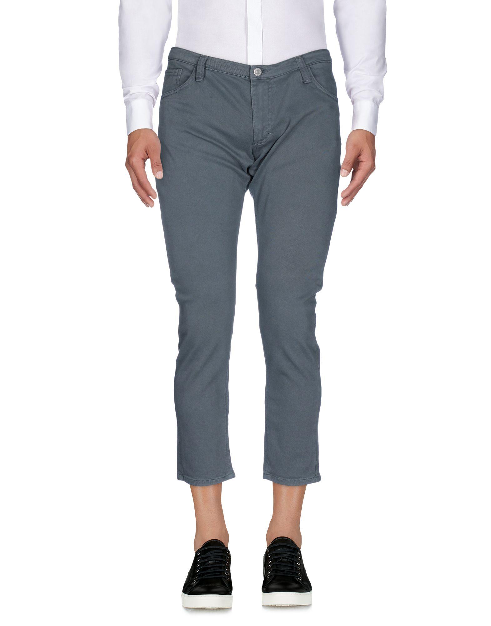 MNML COUTURE Повседневные брюки couture du cuir кожаные брюки