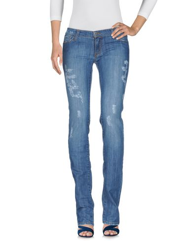 c188550767fc7 LORNA BoSE  DENIM Denim trousers Women on YOOX.COM