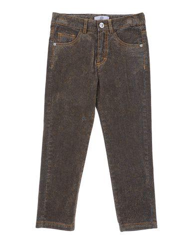 Джинсовые брюки от VERSACE YOUNG