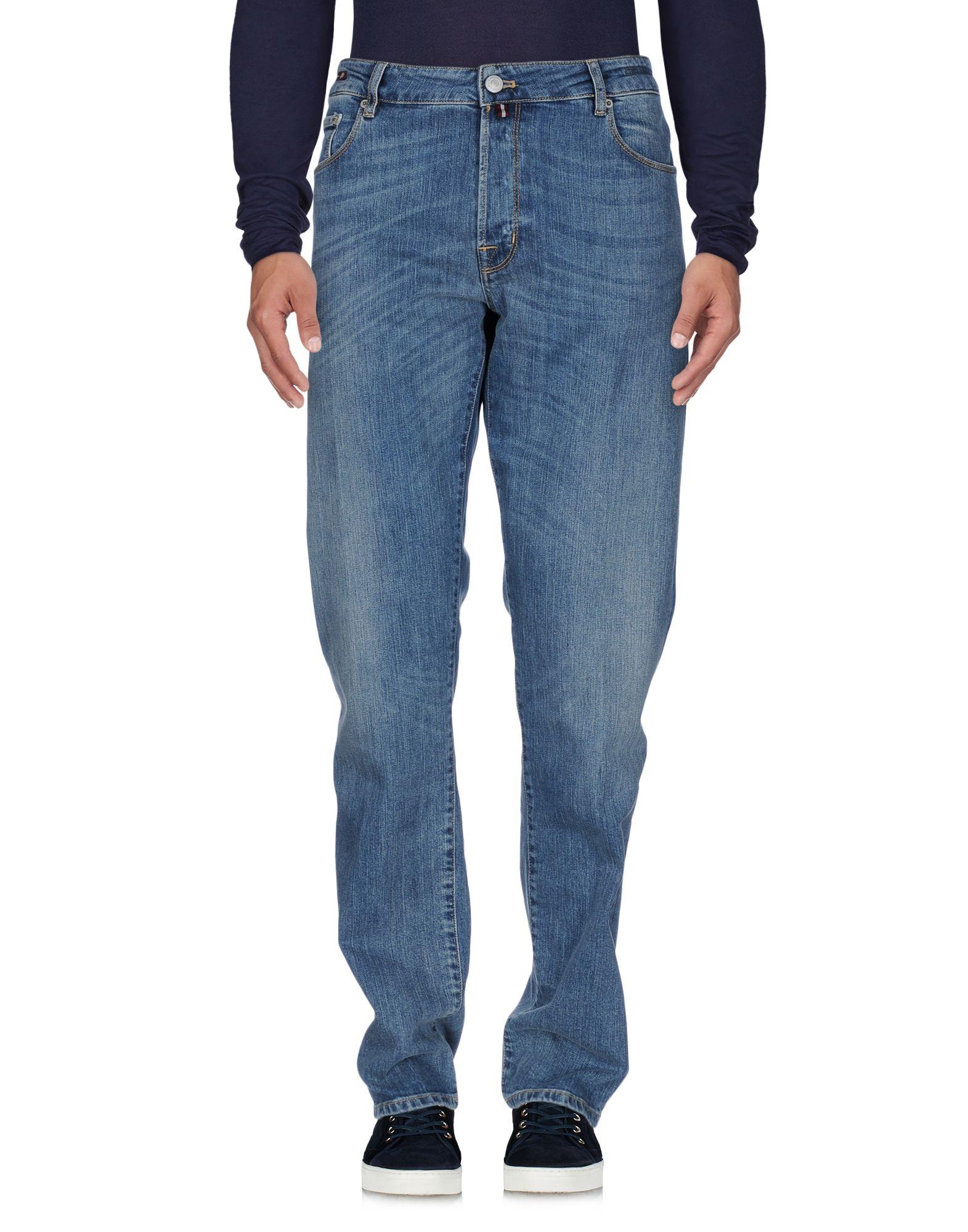 ФОТО pt05 Джинсовые брюки