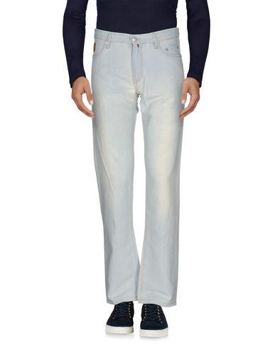 TRU TRUSSARDI Pantalon en jean homme