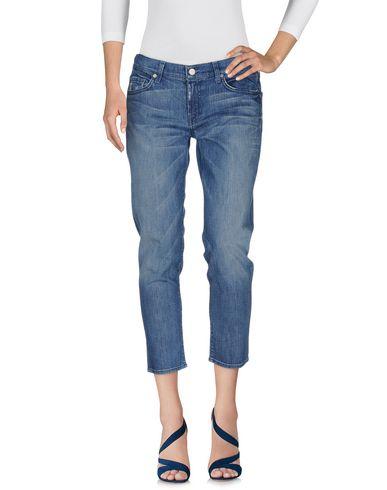 7 FOR ALL MANKIND Pantalon en jean femme