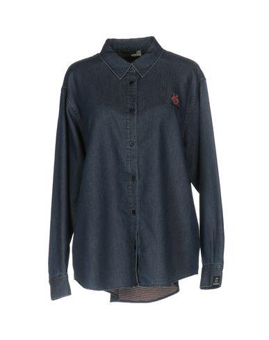 Imagen principal de producto de LOVE MOSCHINO - MODA VAQUERA - Camisas vaqueras - Moschino