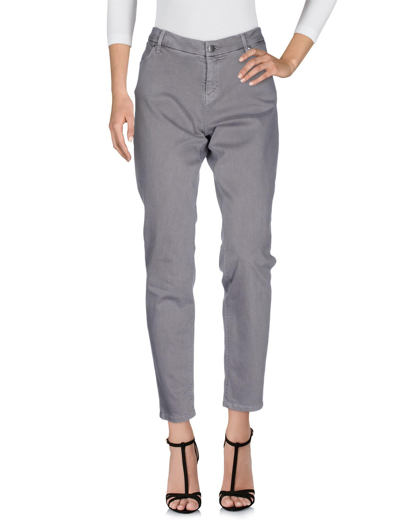 WINDSOR. Джинсовые брюки the windsor knot брюки