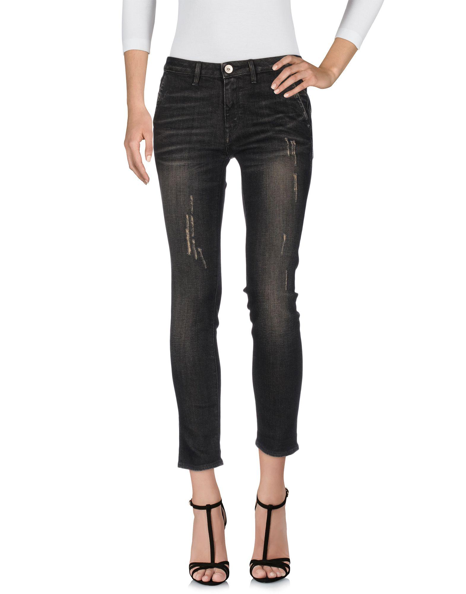 Фото HAIKURE Джинсовые брюки. Купить с доставкой