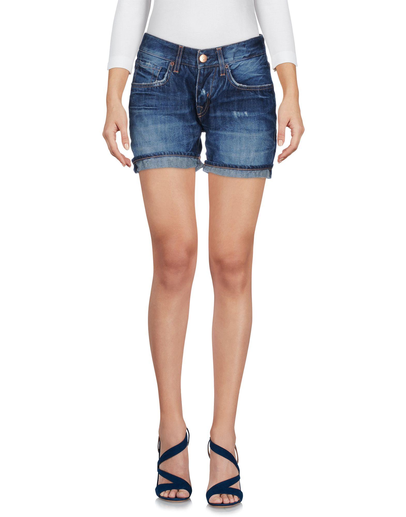2W2M Джинсовые шорты 2w2m джинсовые шорты