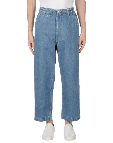 E. TAUTZ Pantalon en jean homme