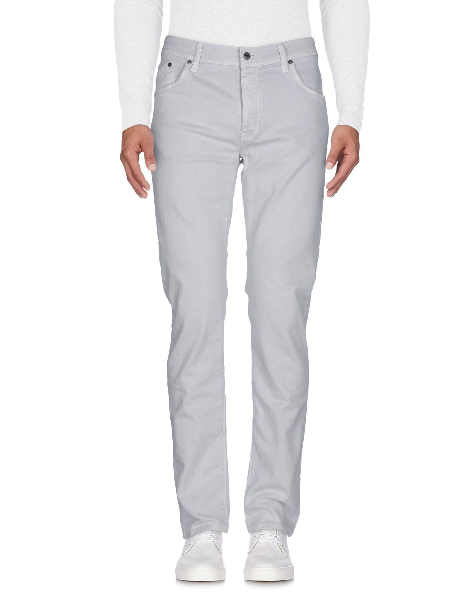 HEAVY ROUGH Джинсовые брюки цена 2017