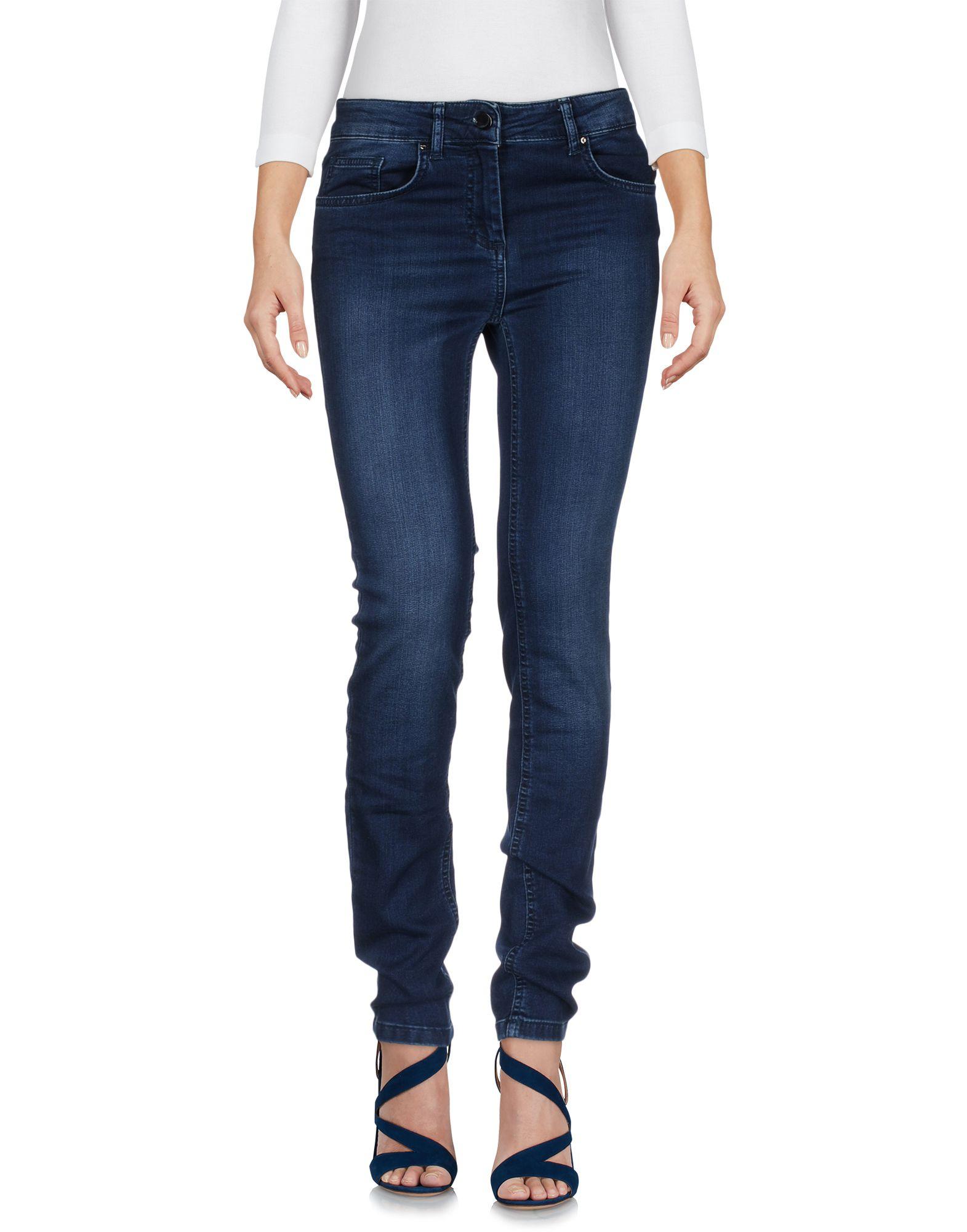 где купить  STEFANEL Джинсовые брюки  по лучшей цене