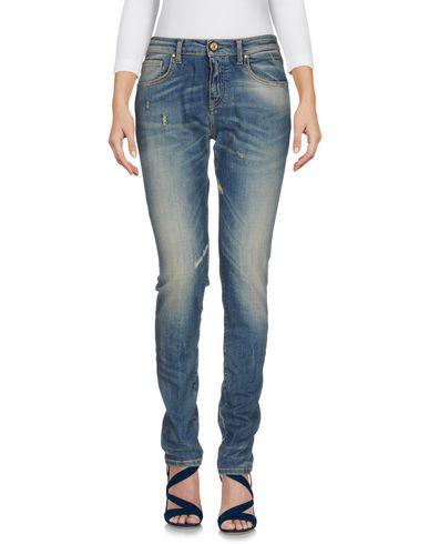 40BLUES Pantalon en jean femme