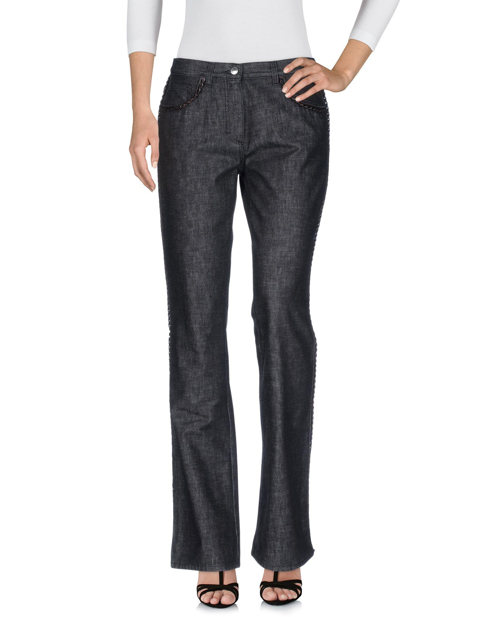 FENDI Джинсовые брюки fendi ремень от fendi 99255