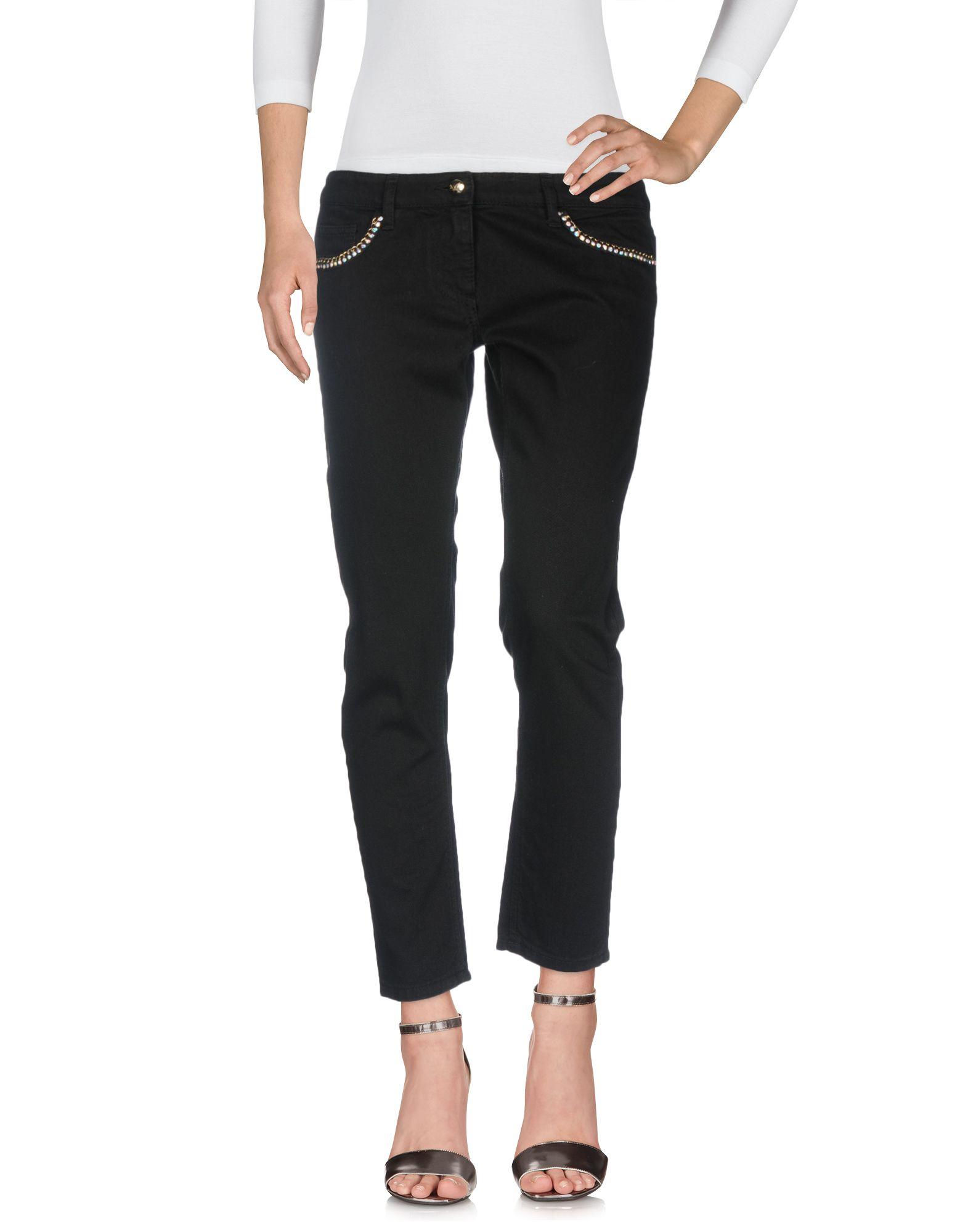 BETTY BLUE Джинсовые брюки цена 2017